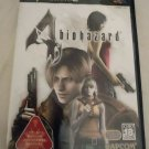 Biohazard 4 (PlayStation 2, 2005) With Manual Japan Import PS2 Resident Evil 4