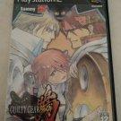 Guilty Gear Isuka (Sony PlayStation 2, 2004) Japan Import PS2