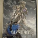 Valkyrie Profile 2: Silmeria (Sony PlayStation 2, 2006) Japan Import PS2