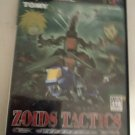 Zoids Tactics (Sony PlayStation 2) Japan Import Tested PS2