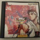Street Fighter Zero 3 (Sony PlayStation 1, 1999) Japan Import PS1 PS2
