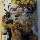 JSA All-Stars #2 VF/NM Matthew Sturges DC Comics Stargirl