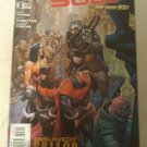 Justice League 3000 #3 VF/NM Keith Giffen J M DeMatteis DC Comics The New 52