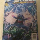 Justice League 3000 #4 VF/NM Keith Giffen J M DeMatteis DC Comics The New 52