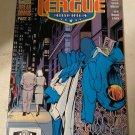 Justice League America #54 VF/NM Keith GIffen J M DeMatties DC Comics