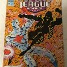 Justice League America #81 VF/NM DC Comics