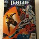 Justice League America #86 VF/NM DC Comics