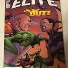 Justice League Elite #3 VF/NM Joe Kelly Doug Mahnke DC Comics