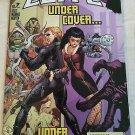 Justice League Elite #7 VF/NM Joe Kelly Doug Mahnke DC Comics