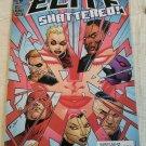 Justice League Elite #9 VF/NM Joe Kelly Doug Mahnke DC Comics