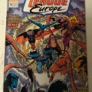 Justice League Europe #15 VF/NM Keith Giffen DC Comics