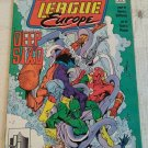 Justice League Europe #2 VF/NM Keith Giffen J M DeMatteis DC Comics