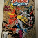 Justice League Europe #25 F/VF Keith Giffen DC Comics