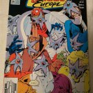 Justice League Europe #26 F/VF Keith Giffen DC Comics
