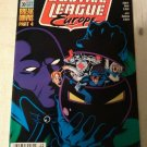 Justice League Europe #30 F/VF Newstand Edition Keith Giffen DC Comics
