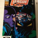 Justice League Europe #30 VF/NM Keith Giffen DC Comics