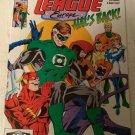 Justice League Europe #40 VF/NM DC Comics