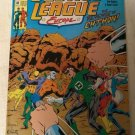 Justice League Europe #41 VF/NM DC Comics