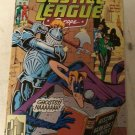 Justice League Europe #44 VF/NM DC Comics