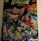 Justice League Europe #46 VF/NM DC Comics