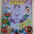 Justice League Europe #50 VF/NM DC Comics