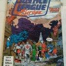 Justice League Europe #8 VF/NM Keith Giffen J M DeMatteis DC Comics