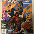 Justice League International #11 G/VG DC Comics The New 52