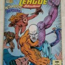 Justice League International #53 VF/NM DC COmics