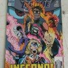 Justice League International #57 VF/NM DC COmics