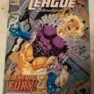 Justice League International #62 VF/NM DC COmics