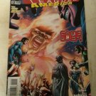 Justice League of America #12 VF/NM Forever Evil DC Comics The New 52