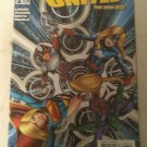 Justice League United #4 VF/NM Jeff Lemire DC Comics The New 52