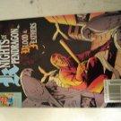 Knights of Pendragon Vol 1 #4 VF/NM Marvel UK