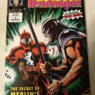 Knights of Pendragon Vol 2 #2 VF/NM Marvel UK