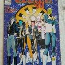 L.E.G.I.O.N. 90 #11 VF/NM Keith GIffen DC Comics Lobo
