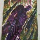 Last Phantom #2 VF/NM Dynamite Entertainment