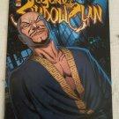 Legend of the Shadow Clan #4 VF/NM Aspen Comics