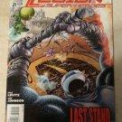 Legion of Super-heroes #21 VF/NM DC Comics The New 52
