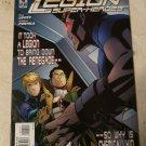 Legion of Super-heroes #4 VF/NM DC Comics The New 52