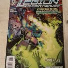 Legion of Super-heroes #6 VF/NM DC Comics The New 52