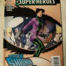 Legion of Super-heroes Vol 5 #14 VF/NM Mark Waid DC Comics