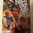 Legion of Super-heroes Vol 5 #44 VF/NM Jim SHooter DC Comics