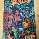 Legion of Super-heroes Vol 5 #46 VF/NM Jim SHooter DC Comics
