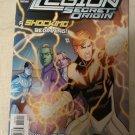 Legion Secret Origin #3 VF/NM DC Comics Legion of Super-heroes