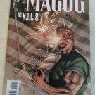 Magog #12 VF/NM Scott Kolins DC Comics