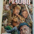 Magog #2 VF/NM Keith GIffen Howard Porter DC Comics