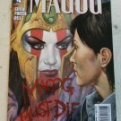 Magog #4 VF/NM Keith GIffen Howard Porter DC Comics