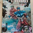 Magog #8 VF/NM Keith Giffen DC Comics