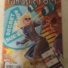 Marvel Adventures Fantastic Four #18 VF/NM
