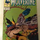 Marvel Comics Presents #86 VG 2nd App Cyber Marvel Comics Wolverine